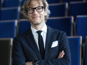 Albert J. Menkveld ranked first in the 2020 Dutch Economists Top 40