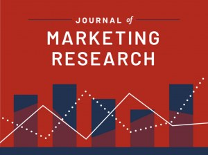 Paper by Francesca Sotgiu finalist for the 2021 Weitz-Winer-O'Dell Award by the American Marketing Association