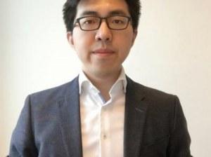 Alumnus Merrick Li Wins Joop Hartog Dissertation Award