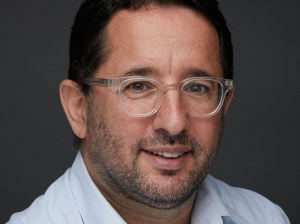 Oded Netzer (Columbia University, United States) presents paper on Using text for Business Insights on  August 31