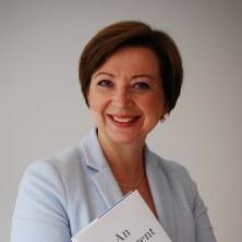 Svetlana Khapova