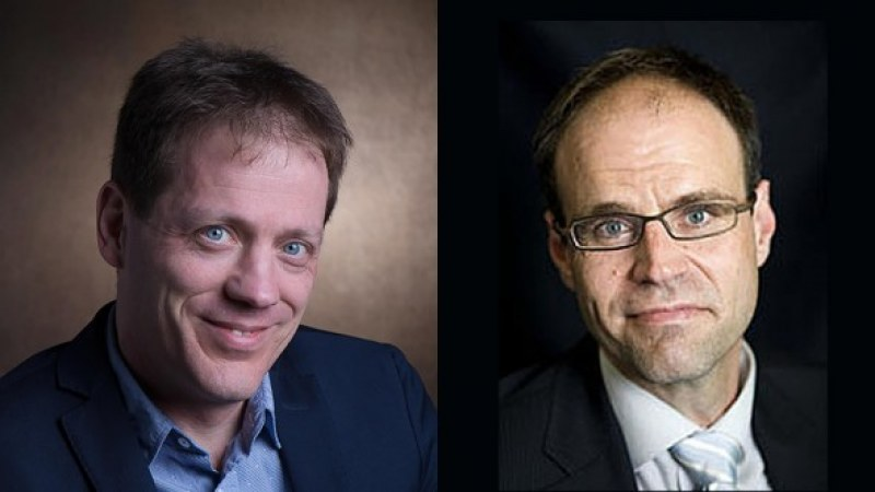 Benedict Dellaert and Bas Donkers awarded a Netspar grant