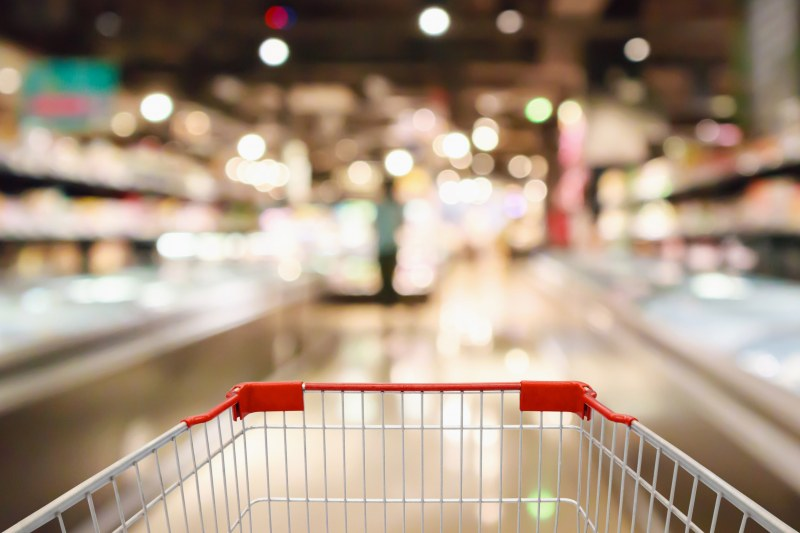 Evaluating the Effectiveness of Retailer-Themed Super Saver Events