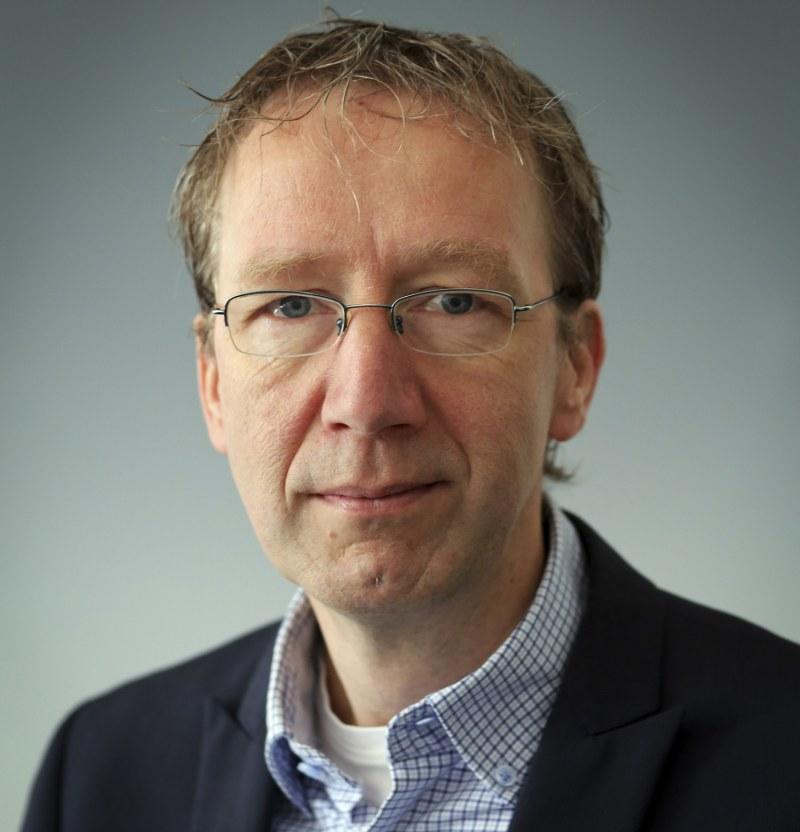 Siem Jan Koopman is the 2019-2020 Laureate of a Francqui Chair