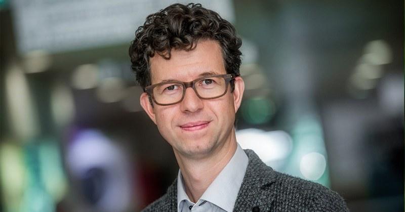 Consuming AI with guest speaker Stefano Puntoni (Erasmus University Rotterdam)