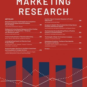 The Effect of Electronic Word of Mouth on Sales: A Meta-Analytic Review of Platform, Product, and Metric Factors